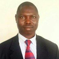 New managing director of Sian Roses Mr. Haron C. Koimur
