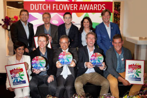 Dutch Flower Awards